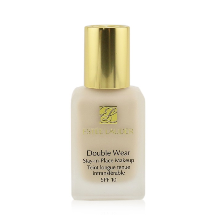 NEW-Estee-Lauder-Double-Wear-Stay-In-Place-Makeup-SPF-10-Alabaster-0N1
