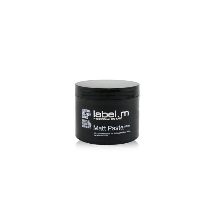 NEW-Label-M-Matt-Paste-Ultra-Matt-Texturiser-For-Dishevelled-Light-Styles-Mens