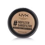 NYX Nofilter Finishing Powder - # Golden