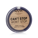 NYX Can't Stop Won't Stop Powder Foundation - # Soft Beige