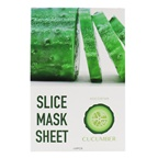 KOCOSTAR Slice Mask Sheet - Cucumber (Exp. Date 11/2020)