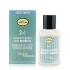 The Art Of Shaving 2 In 1 After-Shave Balm & Daily Moisturizer - Eucalyptus Essential Oil