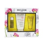 Decleor Certified Organic Soothing Box: Comfort 2 In 1 Cream & Mask 50ml+Comfort Oil-Serum 5ml+Comfort Night Balm 2.5ml