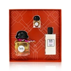 Hermes Twilly D'Hermes Coffret: EDP Spray 85ml +EDP 7.5ml + Body Lotion 80ml