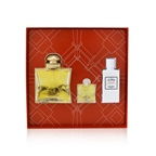 Hermes 24 Faubourg Coffret: EDP Spray 50ml/1.6oz + EDP 7.5ml/0.25oz + Moisturizing Body Lotion 40ml/1.35oz