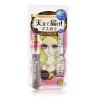 KISS ME Heroine Make Long And Curl Mascara Super Waterproof - # 02 Brown