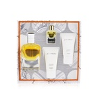 Hermes Jour D'Hermes Coffret: EDP Spray 85ml/2.87oz + EDP 7.5ml/0.25oz + Perfumed Body Lotion 30ml/1oz + Perfumed Bath And Shower Gel 30ml/1oz