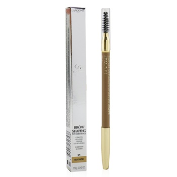 Lancome Brow Shaping Powdery Pencil - # 01 Blonde