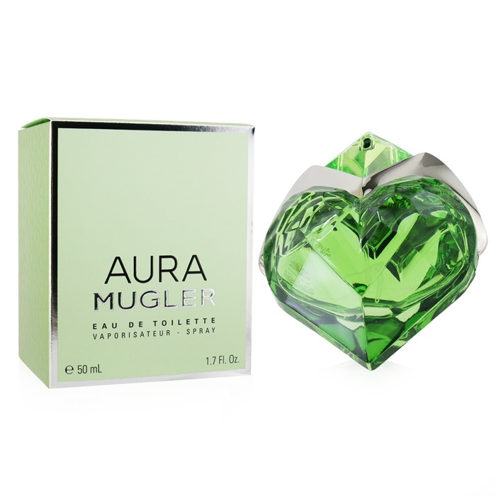 Thierry Mugler (Mugler) Aura EDT Spray