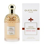 Guerlain Aqua Allegoria Orange Soleia EDT Spray
