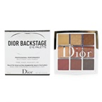 Christian Dior Dior Backstage Eye Palette - # 003 Amber Neutrals