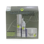 Juice Beauty Anti-Wrinkle Solutions Kit: For Reducing Appearance of Fine Lines & Wrinkles