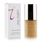 Jane Iredale Beyond Matte Liquid Foundation - # M11 (Dark With Peach/ Pink Undertones)