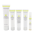 Juice Beauty Brightening Solutions Set: 30 Day Discovery Kit For Brightening & Correcting Uneven Skin Tone