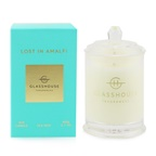 Glasshouse Triple Scented Soy Candle - Lost In Amalfi (Sea Mist)