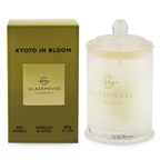 Glasshouse Triple Scented Soy Candle - Kyoto In Bloom (Camellia & Lotus)