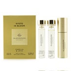 Glasshouse Kyoto In Bloom (Camellia & Lotus) EDP Twist & Spray