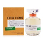 Benetton United Dreams One Love EDT Spray