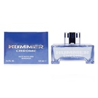 Hummer Hummer Chrome EDT Spray