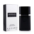 Loris Azzaro Silver Black EDT Spray