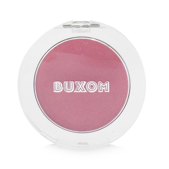 Buxom Wanderlust Primer Infused Blush - # Havana (Rose)