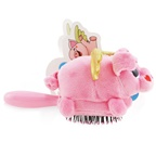 Wet Brush Plush Brush - # Flying Pig