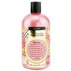 Philosophy Pink Chocolate Macaroon Shampoo, Shower Gel & Bubble Bath