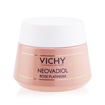 Vichy Neovadiol Rose Platinium Fortifying & Revitalizing Rosy Cream - Day Cream ( For Mature & Dull Skin)