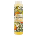 Nesti Dante Il Frutteto Moisturizing Shower Gel With Olea Europea -  Olive And Tangerine