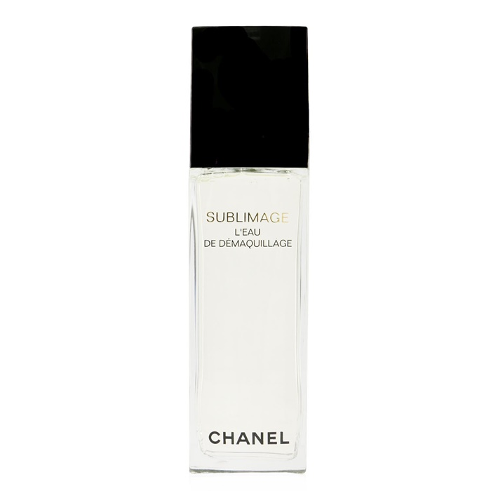 Chanel Sublimage L'Eau De Demaquillage Refreshing & Radiance-Revealing Cleansing Water