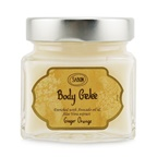 Sabon Body Gelee - Ginger Orange