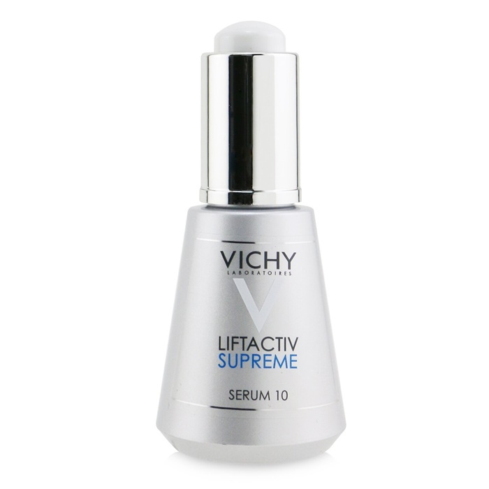 Vichy Liftactiv Supreme Serum 10 - Anti-Wrinkle & Firming Serum (All Skin Types) (Exp. Date 03/2021)