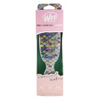 Wet Brush Mini Shine Enhancer Treasured Waters - # Mermaid Tail