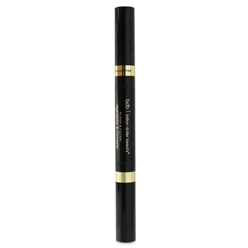Billion Dollar Brows Flash & Filter Highlighter And Concealer Stick - # Medium