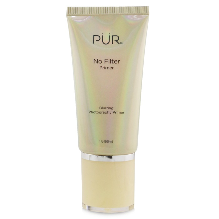PUR (PurMinerals) No Filter Primer Blurring Photography Primer  - # Base