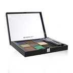 Givenchy Le 9 De Givenchy Multi Finish Eyeshadows Palette (9x Eyeshadow) - # LE 9.02