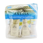 Shiseido Anessa Perfect UV Sunscreen Skincare Milk SPF50+ PA++++ Duo Pack