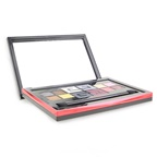 Givenchy Red Edition Eyeshadow Palette (12x Eyeshadow + 1x Dual-Ended Brush)