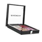 Givenchy 4 Color Face & Eyes Palette (Limited Edition) - # Red Lights