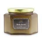Sabon Dead Sea Body Scrub (Box Slightly Damaged)