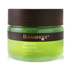 Botanifique Hydradeep Body Scrub - Green Tea & Verbena (Exp. Date: 01/2021)