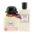 Hermes Twilly D'Hermes Coffret: EDP Spray 85ml/2.87oz + Moisturizing Body Lotion 80ml/2.7oz