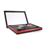 Givenchy Red Edition Eyeshadow Palette (12x Eyeshadow+1x Dual-Ended Brush) (Box Slightly Damaged)