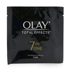 Olay Total Effects De-Wrinkle Firming Stretch Mask (Box Slightly Damaged)