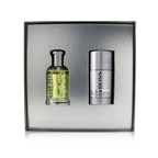 Hugo Boss Boss Bottled Coffret: EDT Spray 50ml/1.6oz + Deodorant Stick 70g/2.4oz