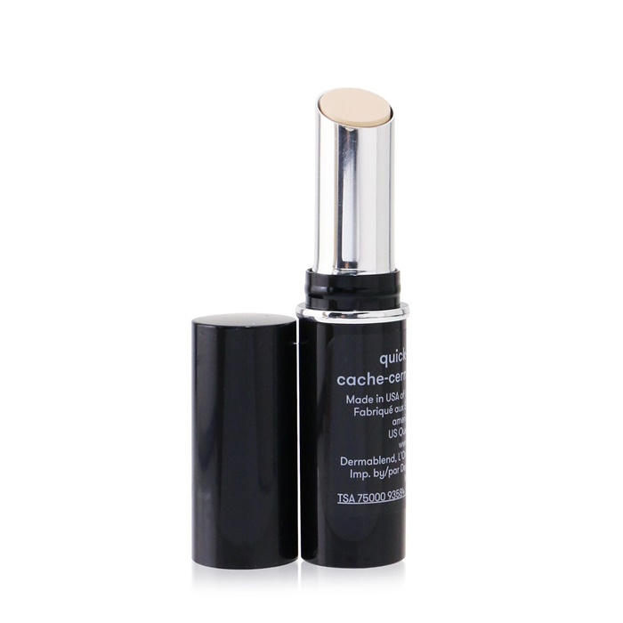 Dermablend Quick Fix Concealer (High Coverage) - Linen (0C)