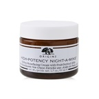 Origins High-Potency Night-A-Mins Oil-Free Resurfacing Cream With Fruit-Derived AHAs