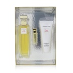 Elizabeth Arden 5th Avenue Coffret: EDP Spray 125ml/4.2oz + EDP 3.7ml/0.12oz + Body Lotion 100ml/3.3oz