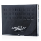 Cameleon MakeUp Kit 396 (48x Eyeshadow, 24x Lip Color, 2x Pressed Powder, 4x Blusher, 5x Applicator) (Exp. Date 04/2021)