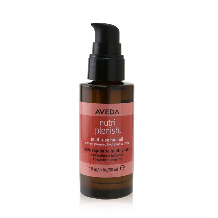 Aveda Nutriplenish Multi-Use Hair Oil (All Hair Types)